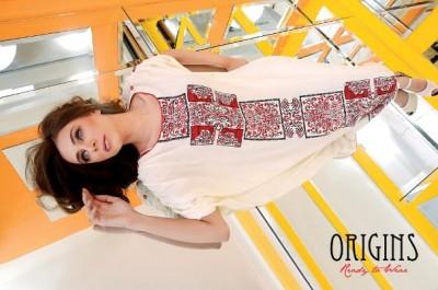 Origins Spring Summer 2013 Collection