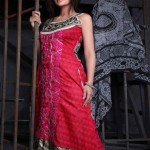 Popular Lawn with Fahim Burney 2013 Collection