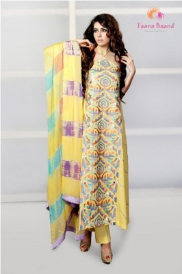Taana Baana Spring/Summer 2013 Lawn Collection