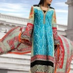BONANZA Spring/Summer Lawn 2013 Collection
