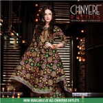 chinyere lawn 2013 collection