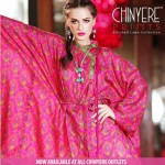 chinyere 2013 lawn dresses collection