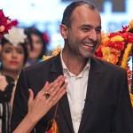 Deepak Perwani Collection at Fashion Pakistan Week 5, 2013