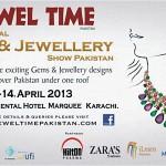 International Gems and Jewellery Show Pakistan 2013 by JEWEL TIME