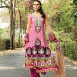 Nadia Hussain Premier Lawn Collection 2013