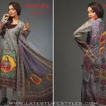Resham Ghar Spring Summer 2013 Collection