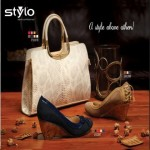 Stylo Shoes 2013 Summer Footwear Collection for Women