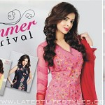 Taana Baana 2013 Lawn Collection