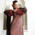 WARDA Lawn Spring/Summer Collection 2013