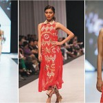 Zari Faisal Collection at Fashion Pakistan Week 2013