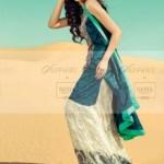 Sapphire Lawn by Sania Maskatiya 2013 Summer Collection