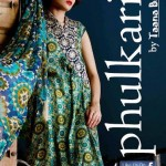 Phulkari by Taana Baana