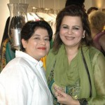 Launch of Asim Jofa Bridal and Couture Studio