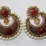Mariam Sikander Jewellery Collection For Women