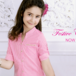 Outfitters Junior Kids Collection 2013