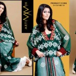 Artimmix Embroidered Summer Collection 2013