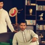 Bonanza Men Eid Collection 2013