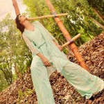 Nida Azwer 2013 Collection