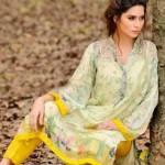 Eid Collection 2013 by Nida Azwer