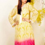 Silk by Fawad Khan 2013 Collection for Women