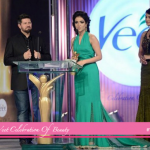 Humaima at Veet Celebration of Beauty 2013