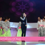 Performances at Veet Celebration of Beauty 2013