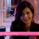 Mahnoor Baloch at Veet Celebration of Beauty 2013