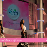 Veet Celebration of Beauty 2013