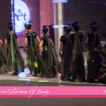 Pakistani designers at Veet Celebration of Beauty 2013