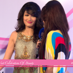 Mehwish Hayat at Veet Celebration of Beauty 2013