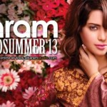 Alkaram Midsummer 2013 Collection