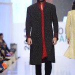 latest fashion trend of sherwani