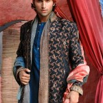 amir adnan latest sherwani collection
