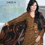 dawood winter collection