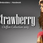 Feel strawbery collection 2013