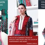 First Impression Winter Collection 2013 by Puri Textiles