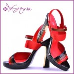 Insignia Sandal Collection 2013 for Women