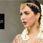 Khaliq's Bridal Wear collection