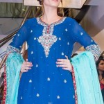 Khaliq's Bridal Wear and Party Wear Collection 2014
