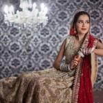 Pakistani Actress Mansha Pasha marries Asad Farooqi