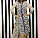 Sawan mid summer collection 2013 by orient