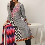 Orient textile mills mid summer collection 2013