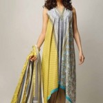 Mid Summer collection by orient textile 2013