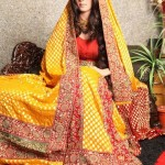 bridal wear new collection