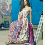 Shariq Textiles collection 2013