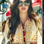 shariq textile reeva embroidery collection