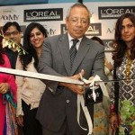 Launch of L'Oreal Professionnel first Products Academy in Pakistan