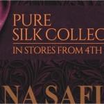 sana safinaz silk collection