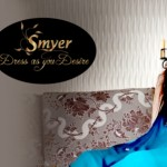 smyer party wear collection