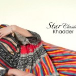 Star Classic Khaddar Collection by Naveed Nawaz Textiles